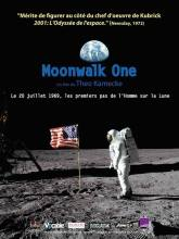 Moonwalk One de Theo Kamecke