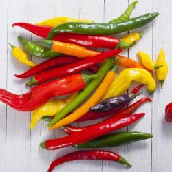 Best Hot Pepper Seeds Cayenne Blend Cayenne Blend Pepper Seeds Buy Seeds By Packet Or Bulk At Pepper X Scoville Scale Pepper X Hot Sauce Scoville