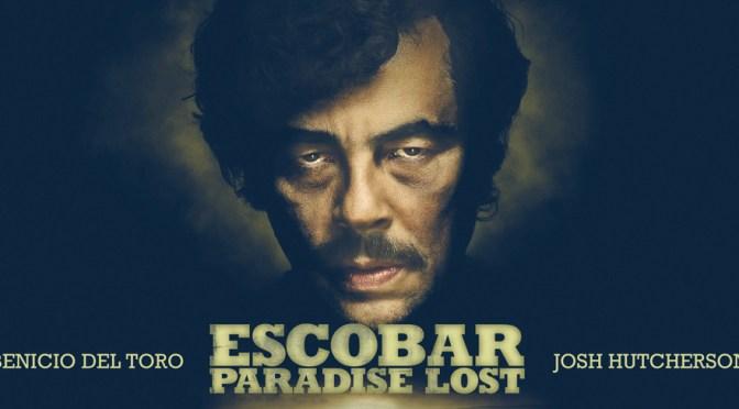 Escobar : 14.50 / 17.10 / 19.50 / 22.10