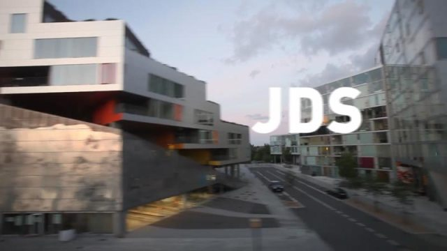 Architecture, JDS Architects, BIG, Julien de Smedt, Bjarke Ingels