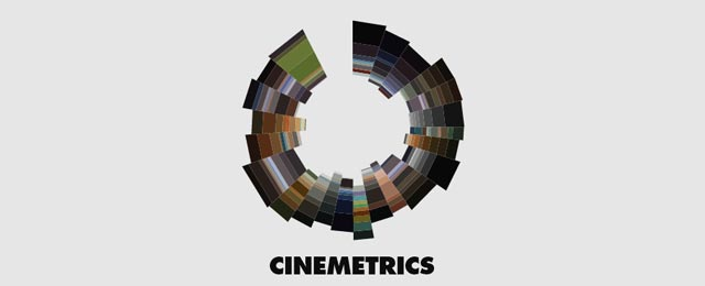 Cinemetrics: anatomy of a movie fingerprint