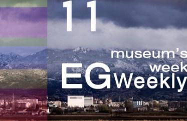 Portada EGw11