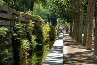 2-Parque Lineal, Manzanares _ Burgos & Garrido