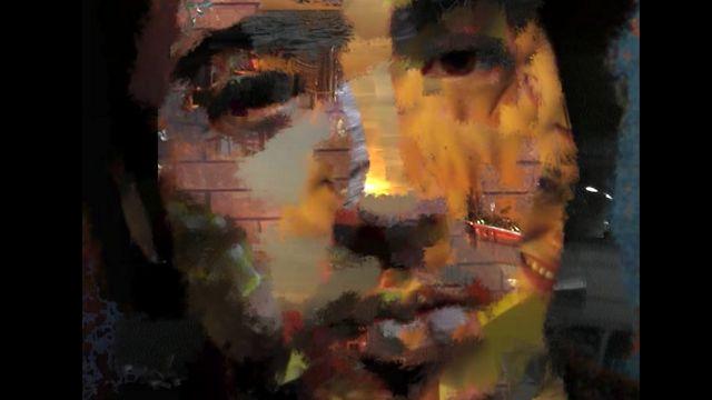 Retrato Videorativo por Sergio Albiac