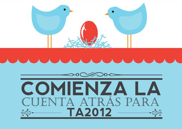#TA2012 #TweetCultural