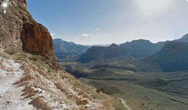 South Kaibab Trail _edgargonzalez