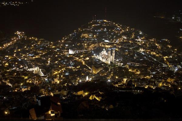 IUP_Taxco, Ciudad Luz