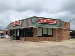 huddlehouse