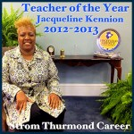 Jacqueline Kennion – Strom Thurmond Career Center