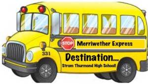 Merriwether-Express-Bus