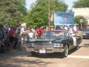 The parade of 2011