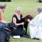 Blessing of the Animals 2013-67