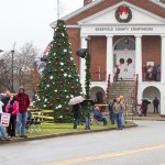 Edgefield Christmas Parade 2013-10