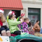 Edgefield Christmas Parade 2013-126