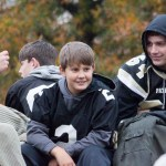 Edgefield Christmas Parade 2013-149