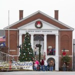 Edgefield Christmas Parade 2013-15