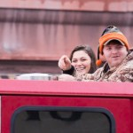 Edgefield Christmas Parade 2013-161