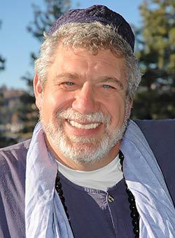 Robert Ibrahim Jaffe, M.D.