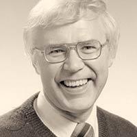 Dr. James Ulness