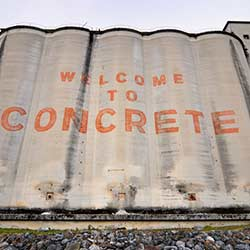 All that concrete underfoot accounts for as much as 10 percent of greenhouse gas emissions globally. Credit: Tony Cyphert, FlickrCC