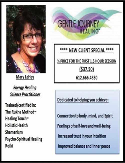 Gentle-Journey