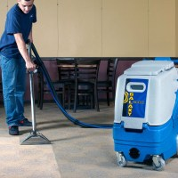 Galaxy 2000 Series Heated Portable Carpet Extractors ...