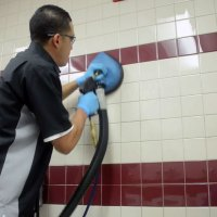 Tile and Grout Cleaning Machines | Tile and Grout Cleaning ...