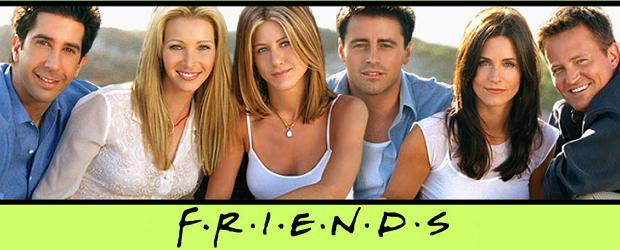Friends colecci n completa 15 aniversario for Coleccion friends