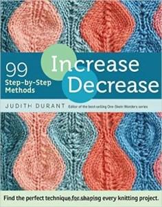 Increase Decrease