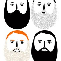 Beardy Men