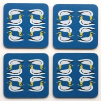 Gannet Coasters