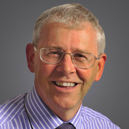 Profile photo of Prof Steve Taylor