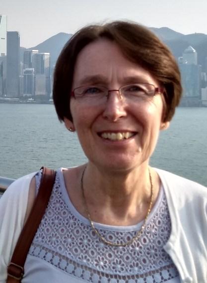 Valerie Robertson