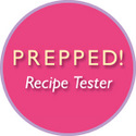 PREPPED RecipeTester