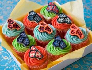 Liggy's cupcakes