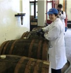 How to be a whisky maker