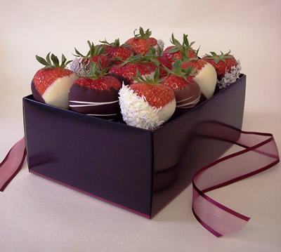 Berry Scrumptious Gift Box