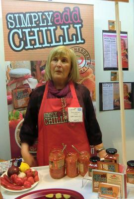 Simply Add Chilli