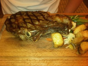 Gunaydin beef - Istanbul