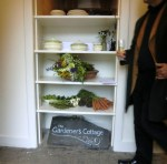 Gardener's Cottage Restaurant, Edinburgh