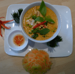 Krua Thai Cookery School: learning how to cook Thai