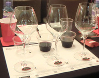Ready to taste? Pinot Noir, Shiraz and Cabernet Sauvignon Classes
