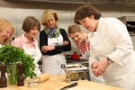 Cookery Classes in Edinburgh