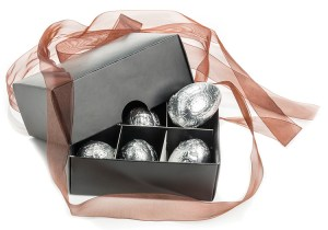 Ola Dubh Easter Eggs