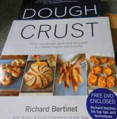 Dough and Crust