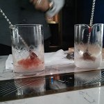 The perfect Martini – Grey Goose comes to town with Boulangerie Francois