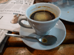 Where to get coffee in Edinburgh – Bruntsfield