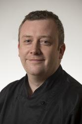 Chef Gary Cromie