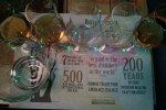 Borboun masterclass: the Buffalo Trace Antiques Collection