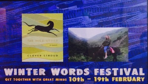Pitlochry Winter Words Festival - Get Together With Great Minds